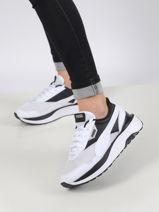 Sneakers cruise rider-PUMA-vue-porte