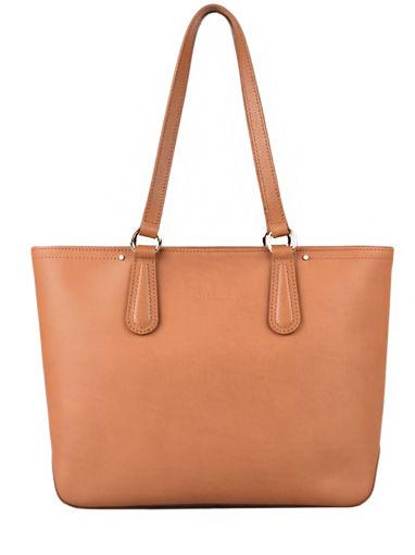 Longchamp Cavalcade Hobo bag Beige