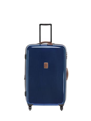 Longchamp Boxford + Sacs de voyage Bleu