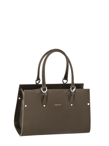 Longchamp Paris Premier Handbag