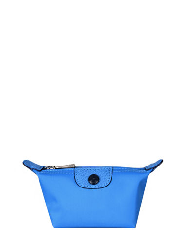 Longchamp Le pliage club Coin purse