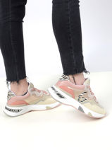 Sneakers hoa 10-LIU JO-vue-porte