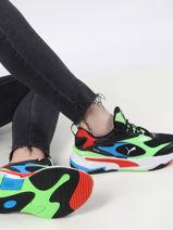 Sneakers rs-fast jr-PUMA-vue-porte