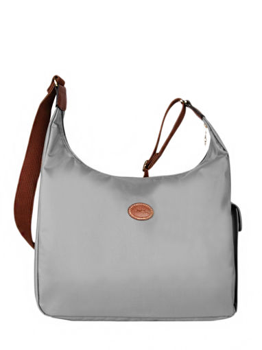 Longchamp Le pliage Messenger bag