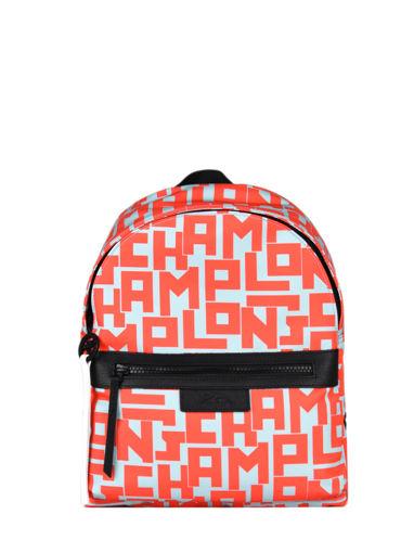 Longchamp Le pliage lgp Backpack