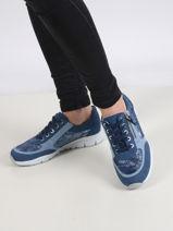 Sneakers ylona-MEPHISTO-vue-porte