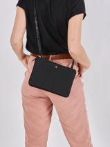 Crossbody Bag Chadwick Lauren ralph lauren Black chadwick 31758181-vue-porte