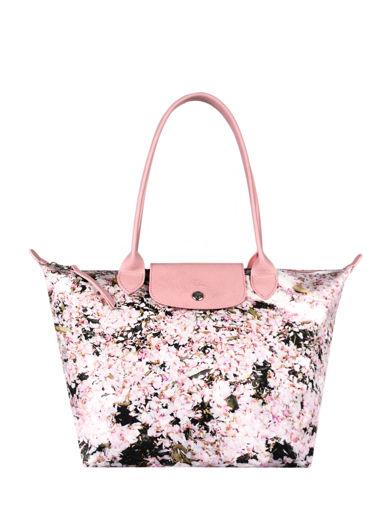Longchamp Le pliage bouquet Hobo bag