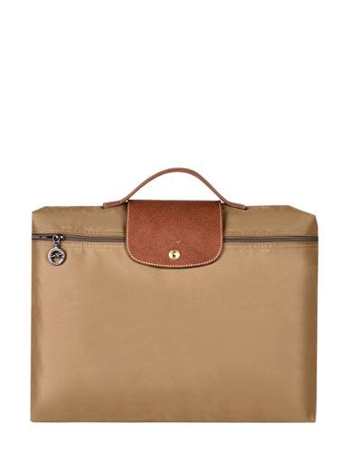 Serviettes Longchamp femme - Livraison Gratuite