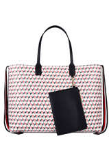 Iconic Tommy Tote Bag Tommy hilfiger iconic tommy AW09660