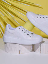 Sneakers bradly-GUESS