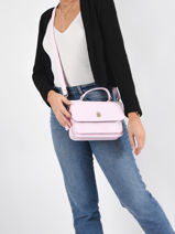 Cross Body Bag Th Soft Tommy hilfiger th soft AW09834-vue-porte