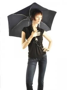 Parapluie Esprit Rouge easymatic 51200-vue-porte