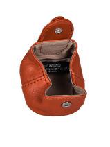 Purse Leather Nat et nin vintage SWEETIE-vue-porte
