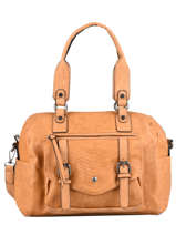 Shoulder Bag Irem Miniprix Black irem 6411