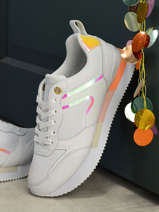 Feminine active city sneakers-TOMMY HILFIGER
