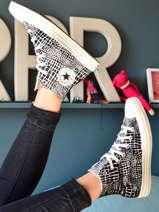Sneakers chuck taylor croc print -CONVERSE