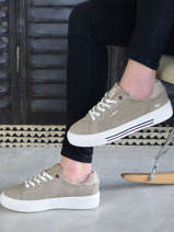 Sneakers-MUSTANG