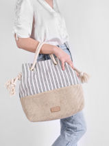 Shoulder Bag Lys Woomen lys WLYS02-vue-porte