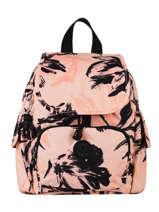 Backpack Kipling Gray basic + 14628