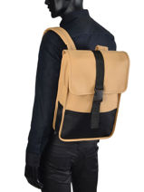 Boston 1 Compartment Backpack + 13