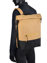 Boston 1 Compartment Backpack + 14