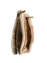 Ble Purse Mila louise Gold ble 23690BL3-vue-porte