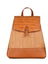 Backpack Marrakech Torrow Brown marrakech TMAR02
