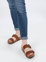 Sandales cp rock-PLAKTON-vue-porte