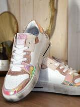 Sneakers lomé-SEMERDJIAN