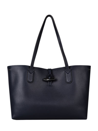 Longchamp Roseau essential Besaces Bleu