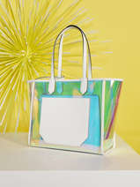 Sac Shopping K/journey Special Karl lagerfeld Multicolore k journey special 211W3039