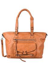 Hobo Bag Dea Miniprix Brown dea MD8231