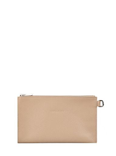 Longchamp Pochettes Beige