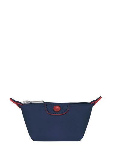 Longchamp Le pliage club Porte-monnaie