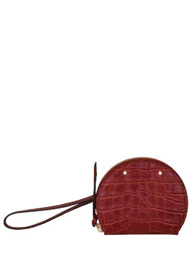 Longchamp Autres lignes Coin purse Brown