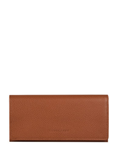 Longchamp Le foulonné All-in-one Brown