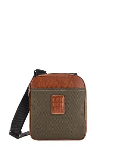 Longchamp Boxford Hobo bag Green