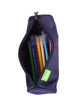 Pencil Case 1 Compartment Tann