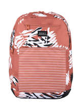 Backpack Here You Go 3 Compartments Roxy back to school RJBP4159