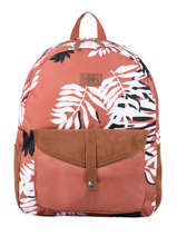 Backpack Carribean 1 Compartment Roxy back to school RJBP4170