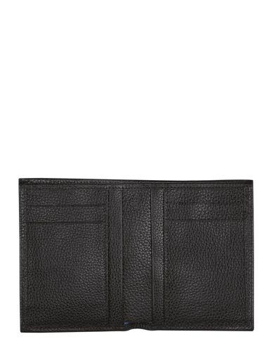 Longchamp Le foulonnÉ sport Bill case / card case Black