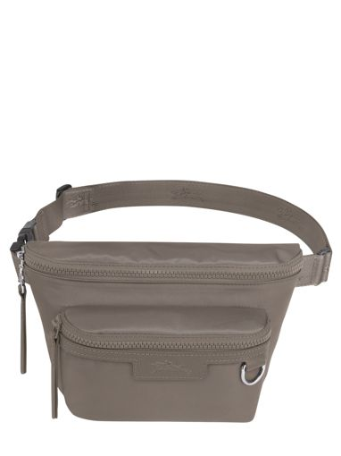 Longchamp Le pliage neo Pouch bag Gray