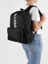 Backpack-VANS-vue-porte