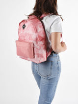 Backpack Sugar Baby 1 Compartment Roxy back to school RJBP4166-vue-porte