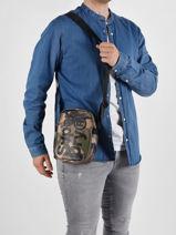 Crossbody Bag Superdry accessories men M9100022-vue-porte