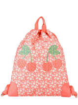 Gym Bag City Bag Girl Jeune premier Pink daydream girls G