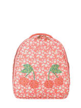 Backpack Ralphie Girl Jeune premier Pink daydream girls G