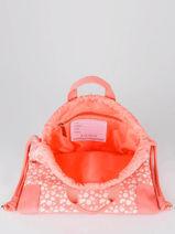 Gym Bag City Bag Girl Jeune premier Pink daydream girls G-vue-porte