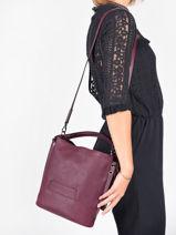 Longchamp Longchamp 3d zip Sacs porté travers-vue-porte